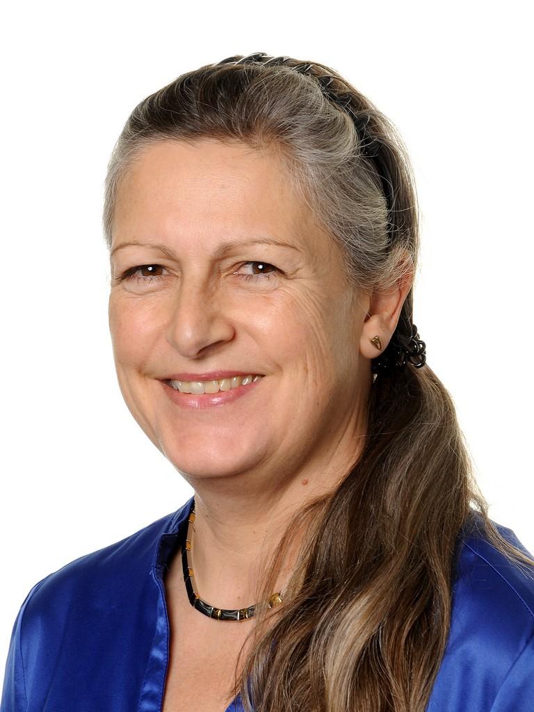Birgitte Carstensen