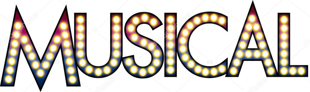 Musical - Alle elever